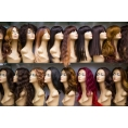 MORE THAN 100 WIGS AVAILABLE IN THE SHOP