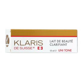 KLARIS Clarifying beauty milk tube