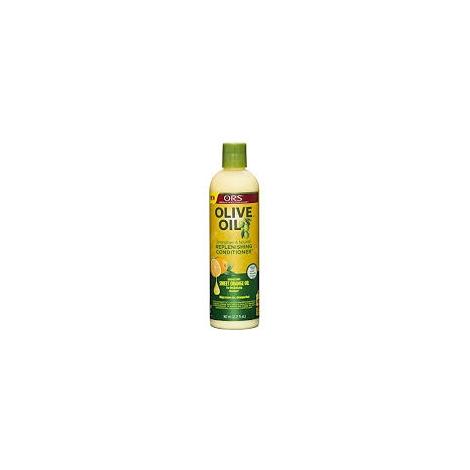 Organic olive oil conditioner