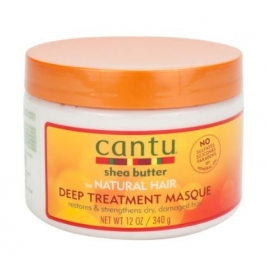 CANTU She Butter DEEP TREATMENT MASQUE