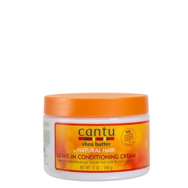 CANTU She Butter LEAVE-IN CONDITIONER