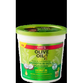Organic Gel pudding