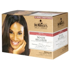 Dr Miracle défrisant normal
