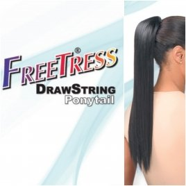 FREETRESS YAKI STRAIGHT 18""