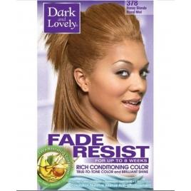 Dark and Lovely  Honey Blonde 378