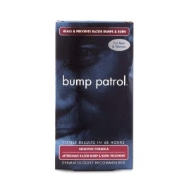 BUMP PATROL SENSITIVE FORMULA