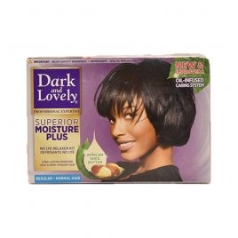 Dark and Lovely Défrisant regular