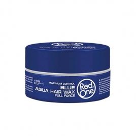 REDONE WAX red aqua hair wax