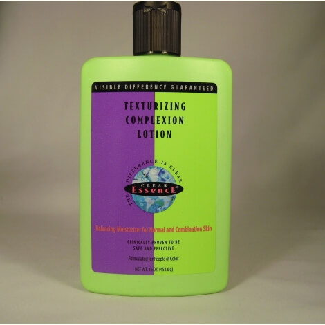 Clear Essence texturizing complexion lotion