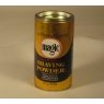Magic Shaving powder gold