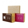 O'TENTIKA Exfoliant soap brun