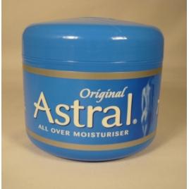 Astral Crème