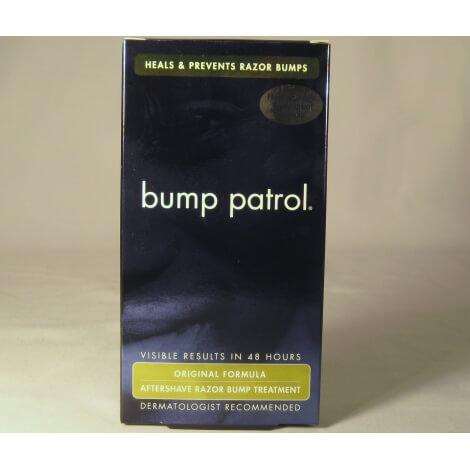 Bump Patrol  lotion après-rasage