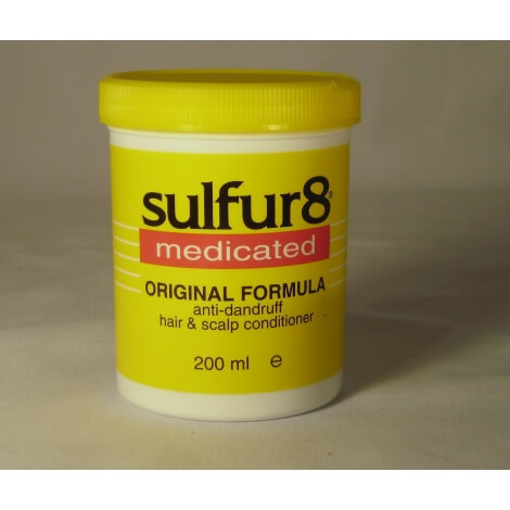 Sulphur 8 Conditionner