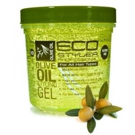 Eco Styler Gel Olive