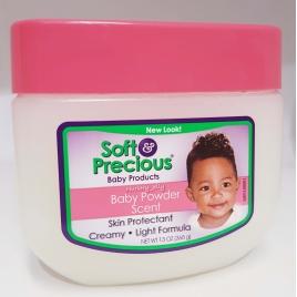 Soft and Precious Vaseline