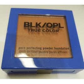 Black Opal Fonde teint poudre perfection Truly Topaz