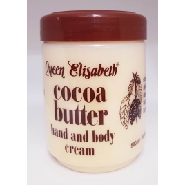 Queen Helène Cocoa Butter Cream