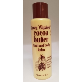 Queen Helène Cocoa Butter Lotion