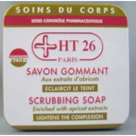 HT 26 Savon purifiant