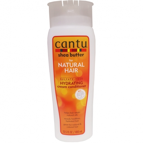 CANTU Sulfate free Hydrating Cream CONDTIONNER