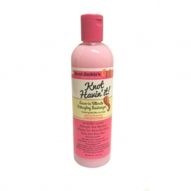 Aunt Jackie's Girls Knot Havin' it leave-in detangling moisturizer