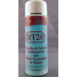 HT 26 Liquide de toilette aux huiles essentielles