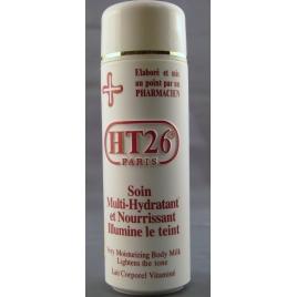 HT 26 Lait Multi hydratant