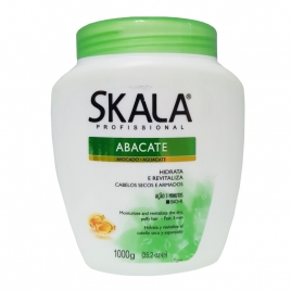 Skala Avocado hair treatment