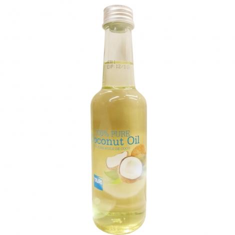 Coconut oil 100% pure
