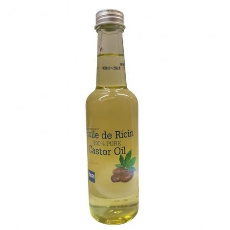 Castor oil 100% pure