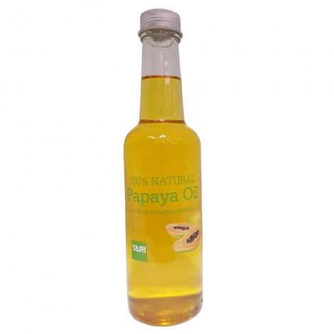 Papaya Oil 100% natural