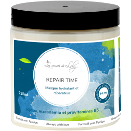 Les Secrets de Loly REPAIR TIME