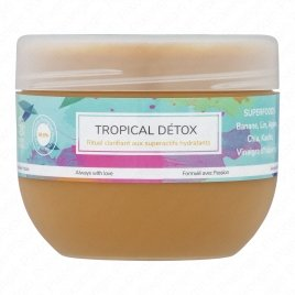 Les Secrets de Loly TROPICAL DETOX
