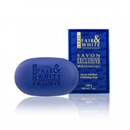 Fair and White Whitenizer Soap